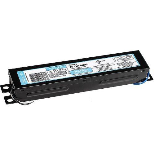 Advance Electronic Driver (2) 16 Watt TLED 120V-277V (ICN2P16TLEDN35M)