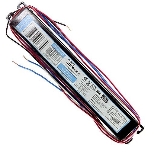 Philips Advance 08683 - IOPA-2P32-N T8 Fluorescent Ballast