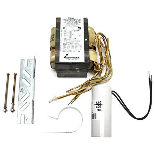 Advance - 71A5540001D 175/150W Metal Halide Core/Coil Ballast Kit 480V only