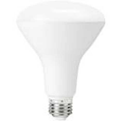 TCP L8BR301541K 8 Watt Dimmable BR30 LED Flood Bulbs Replaces 65 Watt Incandescent 2 Pack