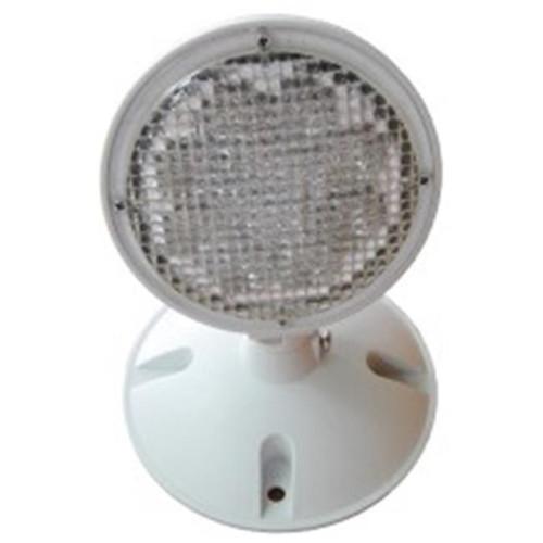 Morris Products 73126 Remote Emergency Light Head Led Lamp Weatherproof