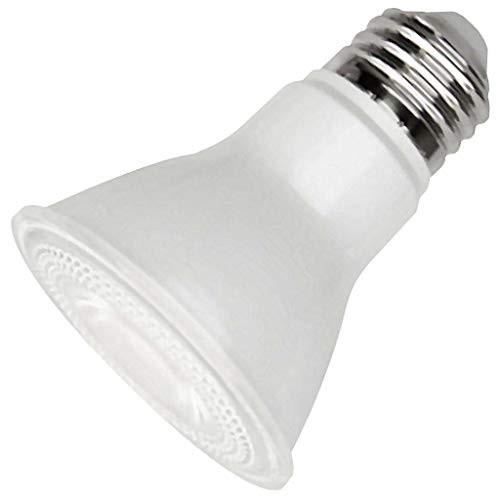 7 Watt Par20 Led Flood Light Bulbs 3000K