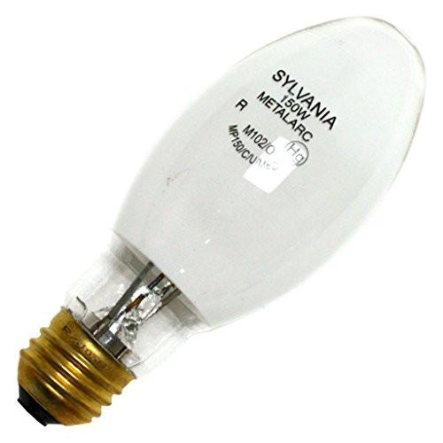 Sylvania 150-Watt E17 HID Household Light Bulb (1-Bulb)
