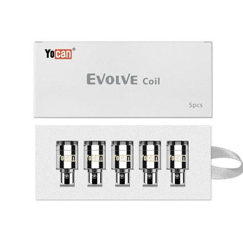 Yocan Evolve / Pandon Replacement Coils