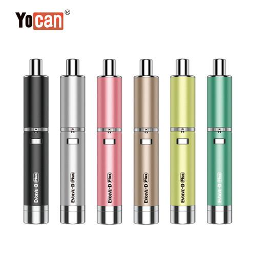 Yocan Evolve-D Plus Vaporizer