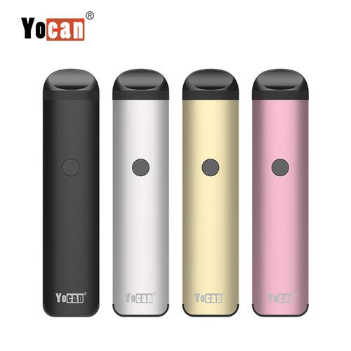 Yocan Evolve 2.0 Vaporizer