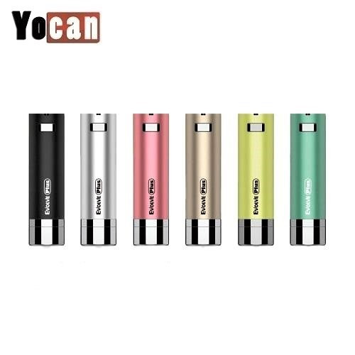 Yocan Evolve Plus Replacement Battery
