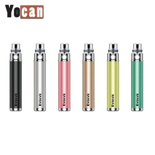 Yocan Evolve Replacement Battery