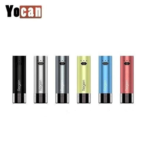 Yocan Regen Replacement Battery
