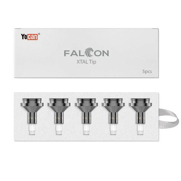 Yocan Falcon Replacement Coils
