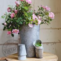 Flower Buckets