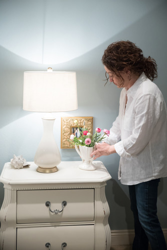 Refresh & Relax | A one-room makeover