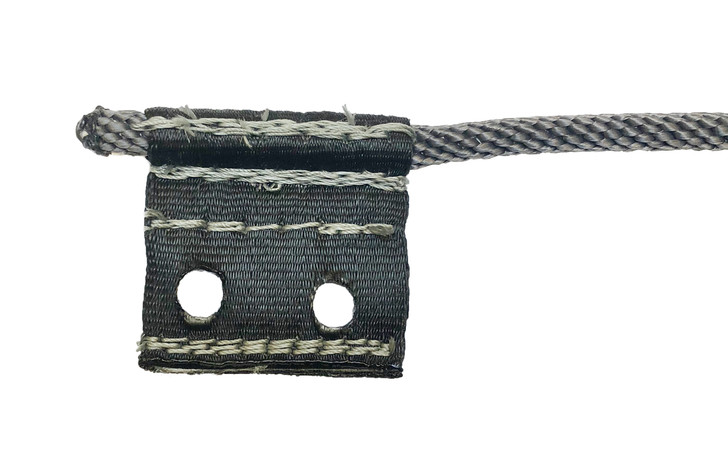 APC 2-Hole Tab with 150' Rope