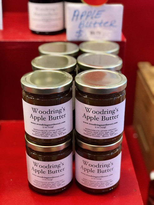 Apple Butter, 9 oz