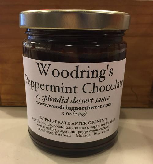 Peppermint Chocolate, 9oz