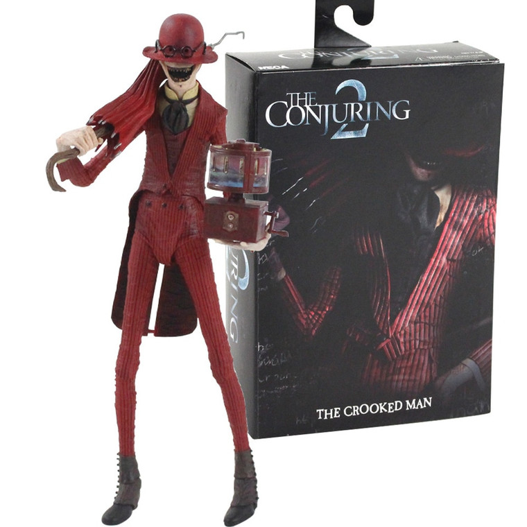 NECA - The Conjuring 2: The Crooked Man (Ultimate) available at Jay's Toys and Games