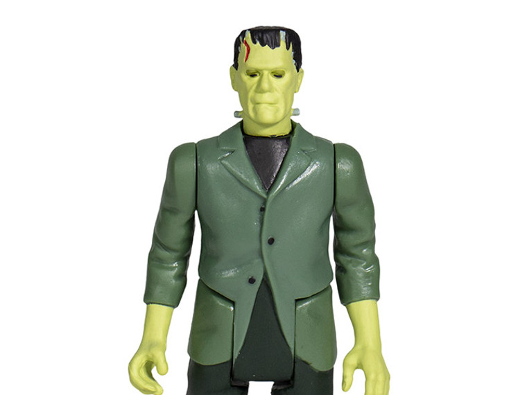 Super7 Universal Monsters ReAction Frankenstein Figure Jay's Toys and Games | FREE Shipping on ALL orders over $75!