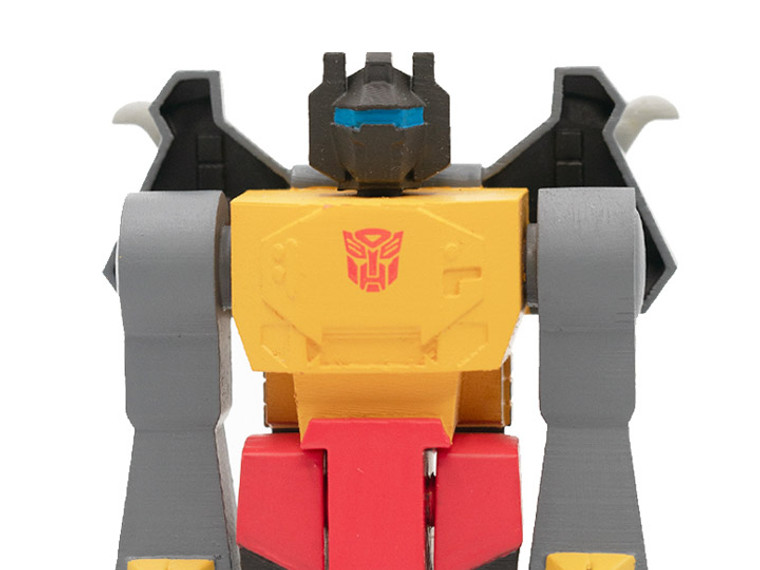 Super7 Transformers ReAction Grimlock Figure Jay's Toys and Games | FREE Shipping on ALL orders over $75!