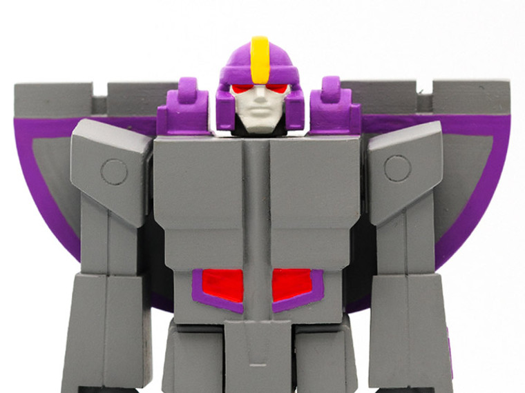 Super 7 Transformers ReAction Astrotrain Figure Now Available at Jay's Toys and Games   FREE Shipping on ALL orders over $75!