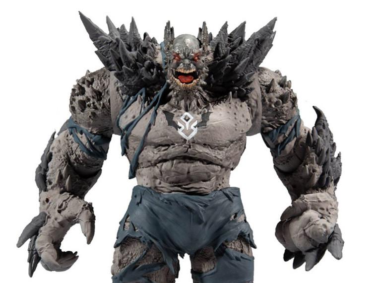 Dark Nights Metal: DC Multiverse The Devastator Action Figure Jays Toys and Games