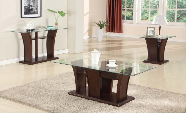 Camella Coffee Table Series