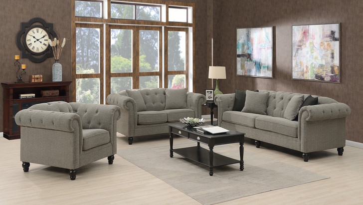 Lena Sofa Series