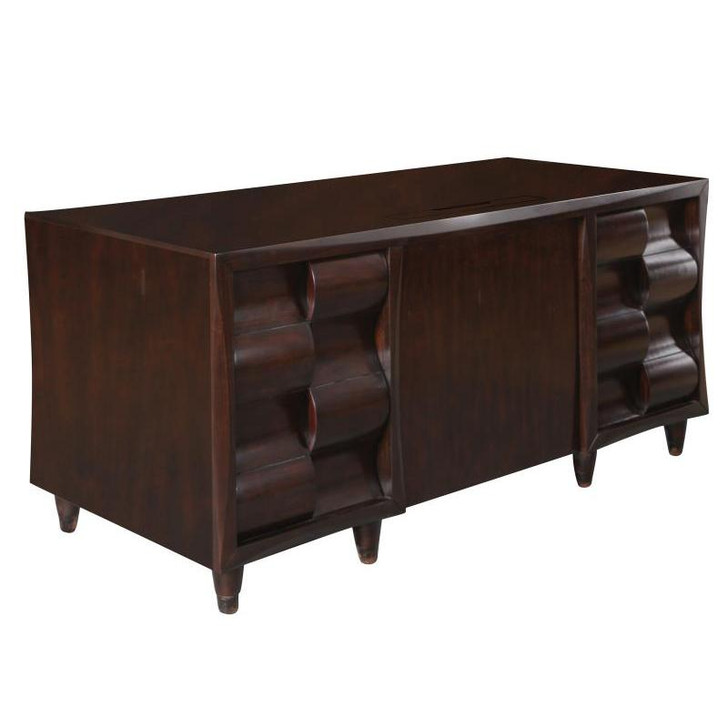 Magnussen Home Furniture Fuqua Executive Desk