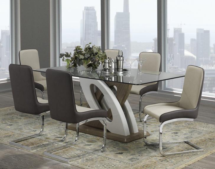 Montilla Dining Table Set