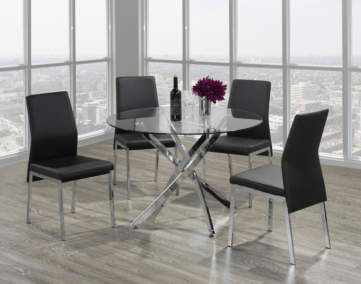 Baza Dining Table Set
