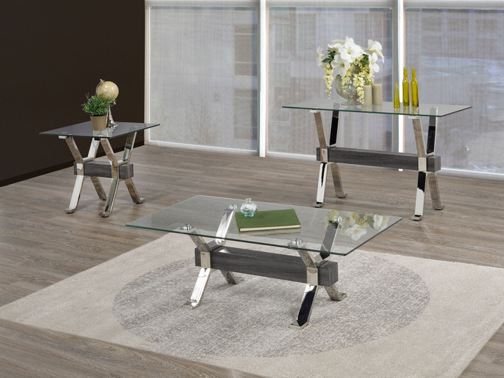 Palma Coffee Table Series