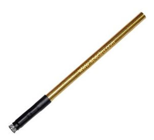 Electrode brush