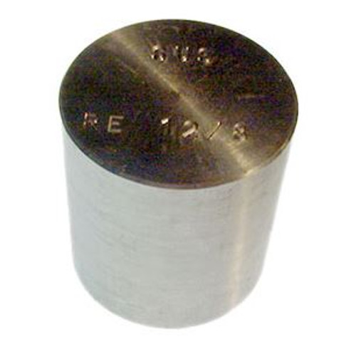 RE 12 Control sample