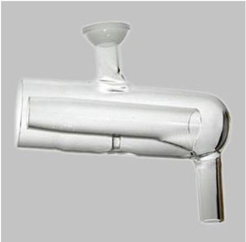 Nebulizer Chamber (Scott, heavy duty)