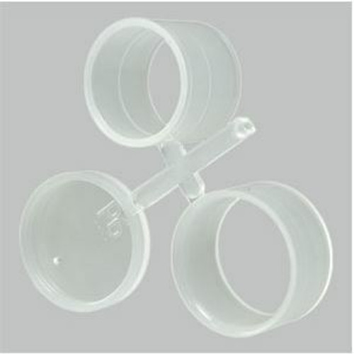 XRF Sample Cup 32mm. Bag of 100