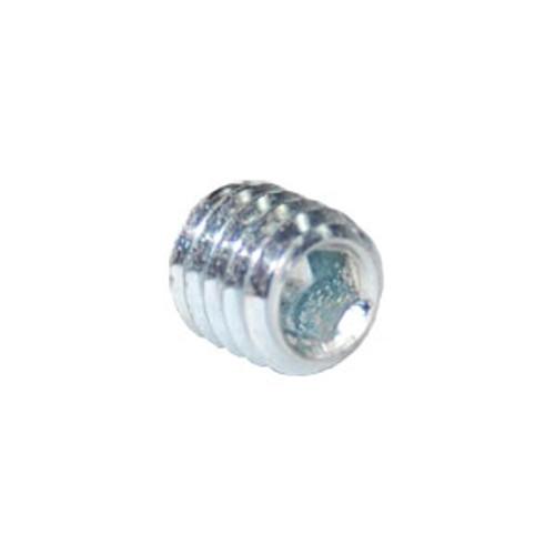 Electrode Set Screw 4mm (10pcs)