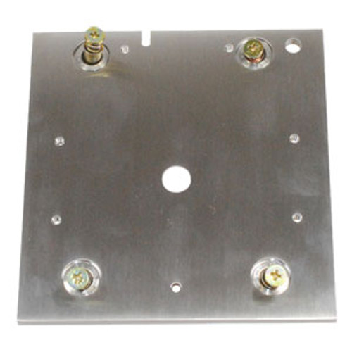 Spark Stand Plate (75260148)