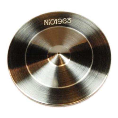Nickel Sampler Cone