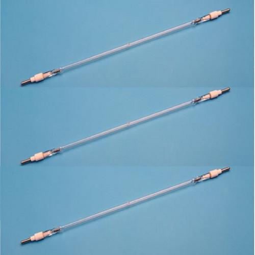 Set of 3  Xenon lamps 2200 W for Xenotest Beta Series