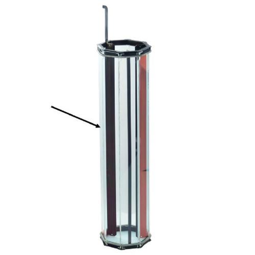 TM16 filter glass Xenotest 220/220+/440