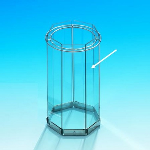 Spare Window Glass absorption filter for Xenotest Alpha series
