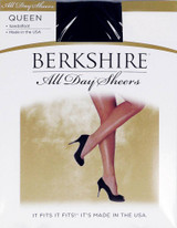 Collant Transparent Berkshire pour toute la journée, style sandales