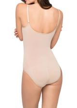 Body Wrap Le Chic Doux Taille Haute Nu