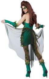 Costume pour Femme de l'Empoisonneuse Ivy back