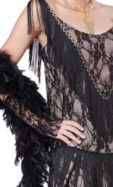 Costume Daisy de Gatsby le Magnifique