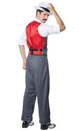 Costume du Gangster Truand - Image 2