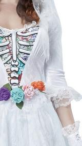 Costume de la Fiancée Morte, la Novia Muerta