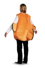 Le Monde De Nemo Costume pour Adulte back