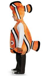 Costume de Luxe de Némo - Image 2