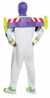 Costume Buzz Année-Lumière back