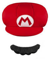 Mario Child Accessory Kit